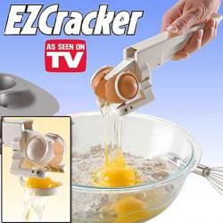 Appareil à casser et séparer les œufs