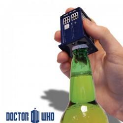 Décapsuleur sonore Tardis Dr Who