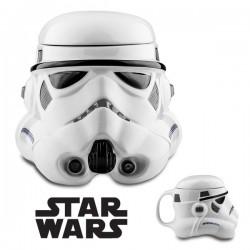 Tasse en forme de Stormtrooper 3D Star Wars