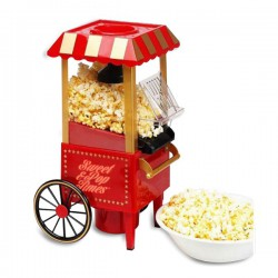 Machine à pop corn vintage