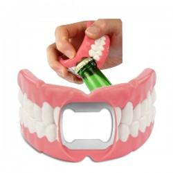 Ouvre-bouteille dentier