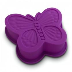 Moule à gâteau papillon en silicone