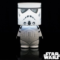 Lampe Soldat Trooper Star Wars
