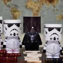Lampe Soldat Trooper Star Wars