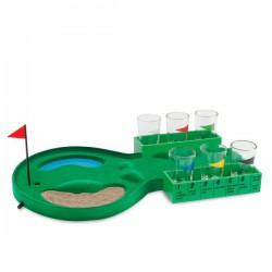 Jeu de golf à boire