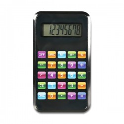 Calculette en forme d'iPhone