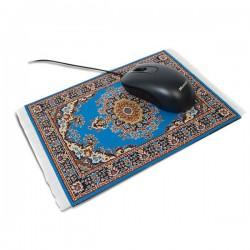 Tapis de souris en forme de tapis oriental