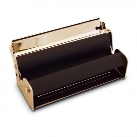 Rouleuse à cigarettes métallique