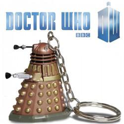 Porte-clés Dalek série Docteur Who