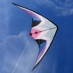 Cerf-volant acrobate