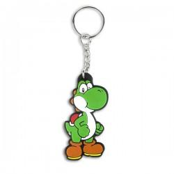 Porte-clés Yoshi Nintendo