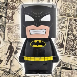 Lampe caricature Batman DC Comics