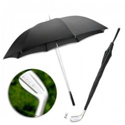 Parapluie à manche club de golf