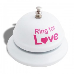 Clochette Ring for Love