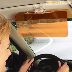 Pare-soleil antireflet pour voiture