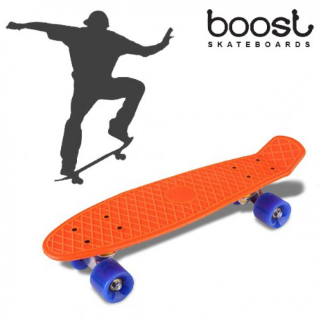 Planche de skate à 4 roues