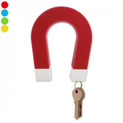Accroche-clés aimant U XXL
