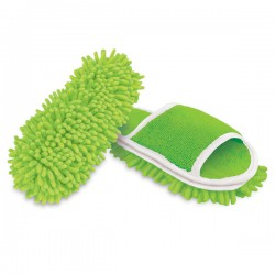 Chaussons Patins Clean and Go