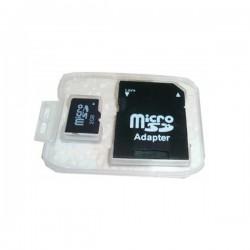 Micro-carte SD de 2Go de capacité