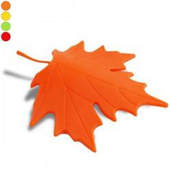 Stop-porte feuille d'automne