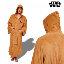 Peignoir Jedi de Star Wars