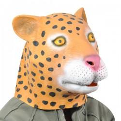 Masque de panthère