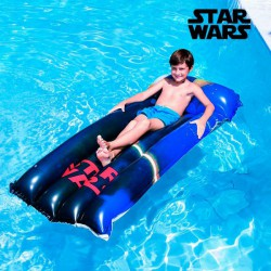 Matelas gonflable Star-Wars Dark Vador