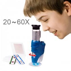 Microscope découverte pour enfant