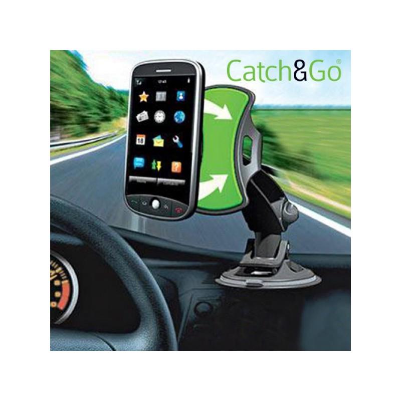 support universel smartphone pour voiture. Black Bedroom Furniture Sets. Home Design Ideas