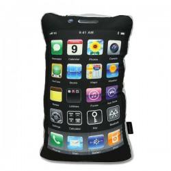 Coussin en forme d'iPhone