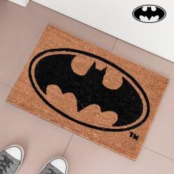 Paillasson au logo Batman