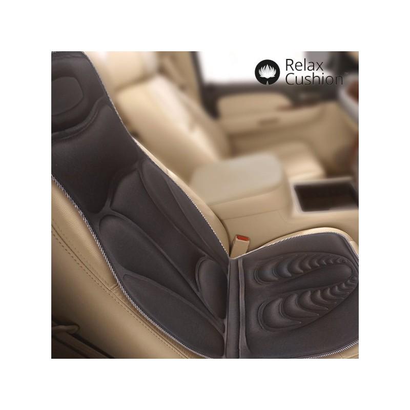 dessus de si ge pour voiture fonction de massage et de. Black Bedroom Furniture Sets. Home Design Ideas