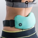 Coussin masseur Relax-a-strap