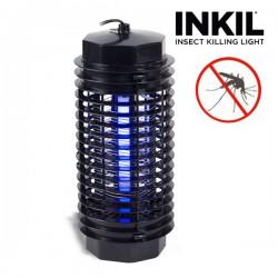 Lampe UV contre les moustiques