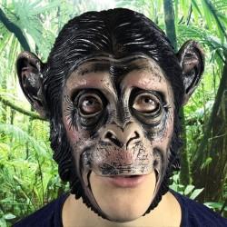 Masque chimpanzé