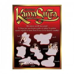Jeu à Gratter Kamasutra 7 images à découvrir