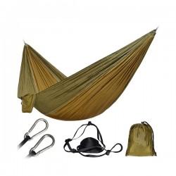 Hamac Léger fabriqué en Toile de Parachute