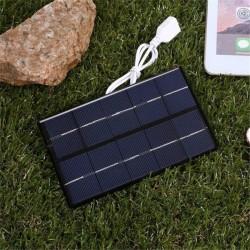 Panneau Solaire portatif USB