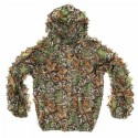 Tenue de Camouflage illusion feuilles mortes