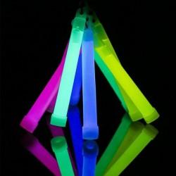 Bâton lumineux de signalisation de position