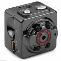 Micro camera Full HD 1080P vision nocturne