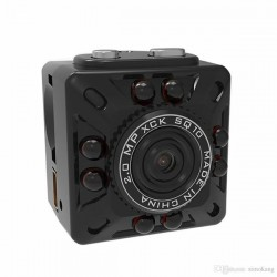 Micro camera Full HD 1080P vision de nuit