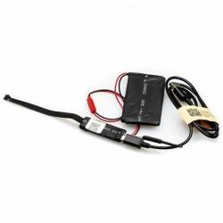 Mini Module Caméra résolution Full HD 1080P WIFI IP télécommandé