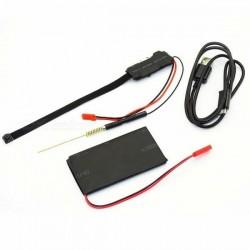 Micro Module Caméra résolution Full HD 1080P WIFI IP Télécommandée