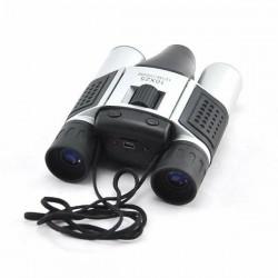 Jumelles avec caméra espion X10 480P