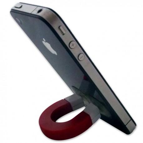 Dock aimant pour smartphone