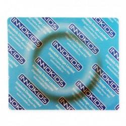 Tapis de souris paquet de préservatif
