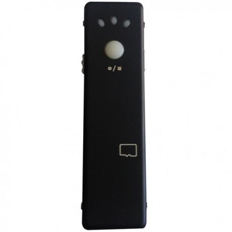 Boîtier pour étui à chewing-gum caméra espion