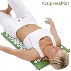 Tapis d'acupuncture AcupressMat relaxant