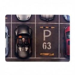 Tapis de souris parking